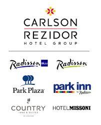 carlson hotel group